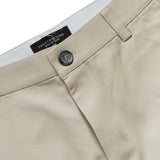 VIKTOR CHINO SHORTS - KHAKI(REGULAR SHORTS)