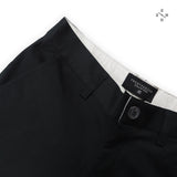 FOSTER CHINO PANTS - BLACK X