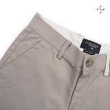 PREP REGULAR SHORTS - GREY