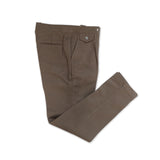 BAKER PANTS - BROWN