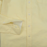 BROOK OXFORD SHIRT - YELLOW