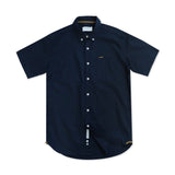 WILL OXFORD SHIRT - NAVY