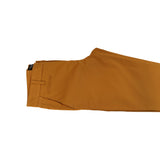 RAY CHINO PANTS - MUSTARD