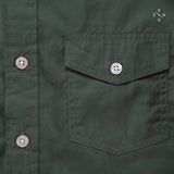 TYPEWRITER SHIRT - OLIVE