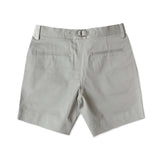 RALPH CHINO SHORTS - GREY