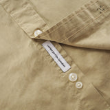 TYPEWRITER SHIRT - KHAKI