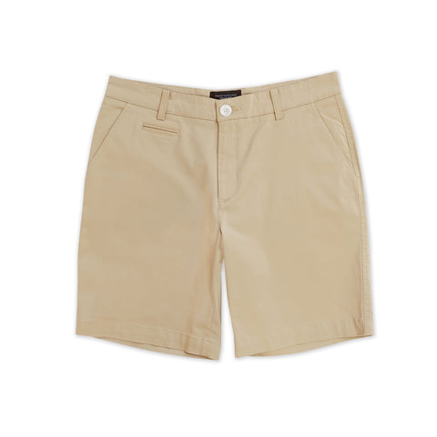 BILL REGULAR SHORTS - KHAKI