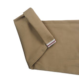 FOSTER CHINO PANTS - BROWN
