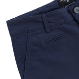 BILL REGULAR SHORTS - NAVY