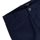 RAY CHINO PANTS - NAVY