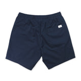 OLIVER RELAXED SHORTS - NAVY