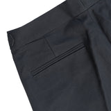 BAKER PANTS - NAVY