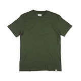 BOB RELAXED TEE - OLIVE