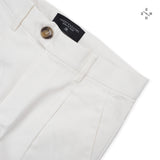 NEWTON PANTS - WHITE