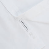 WILL OXFORD SHIRT - WHITE