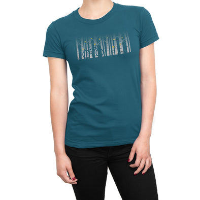New women's biking shirt available