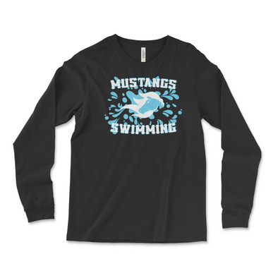 MRHS Logo Adult Long Sleeve T-Shirt