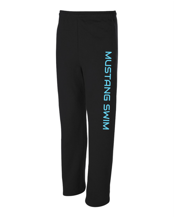MRHS Side Text Adult Sweat Pants