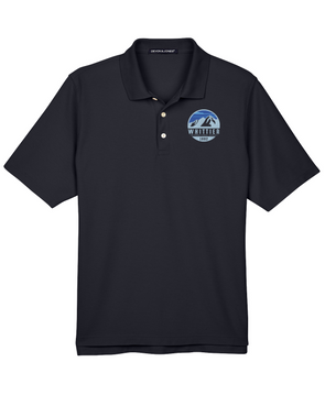 Whittier Men's Performance Polo
