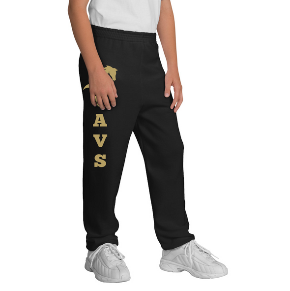 Logo Sweatpants - Youth