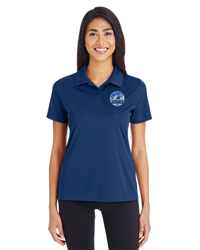 Whittier Ladies' Performance Polo