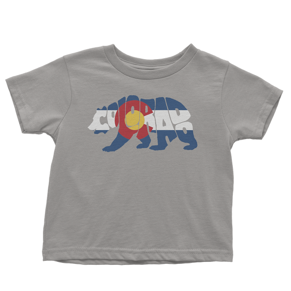 Colorado Bear Youth T-Shirt