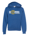 Youth Colorado Pullover Hoodie