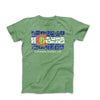 Colorado Bucket List T-Shirt