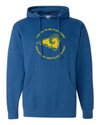 Mountain View Logo Adult Pull Over Hoodie