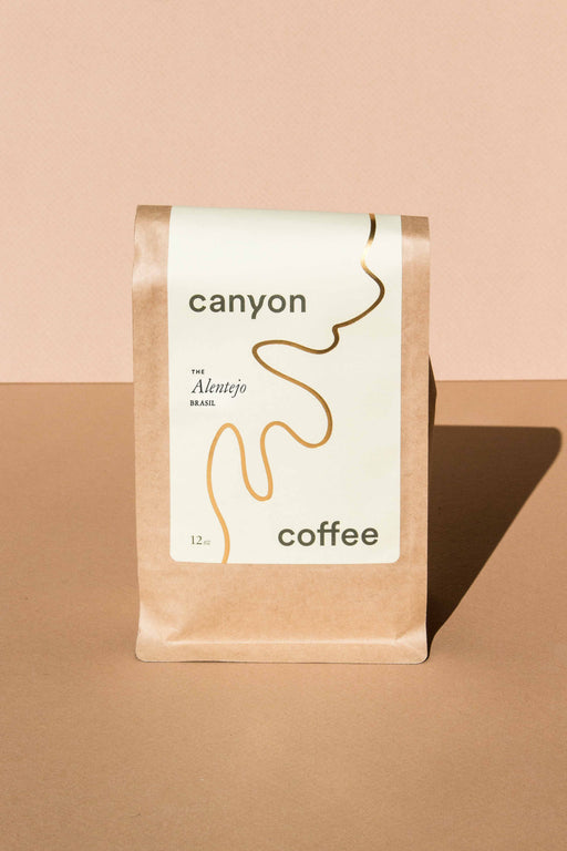 Canyon Coffee - The Alentejo