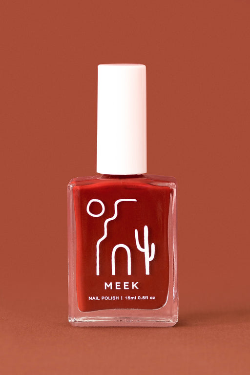 MEEK Nail Polish | Ironwood