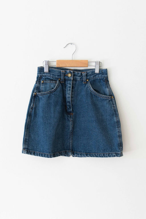 Kids Stacey's Things Denim Skirt