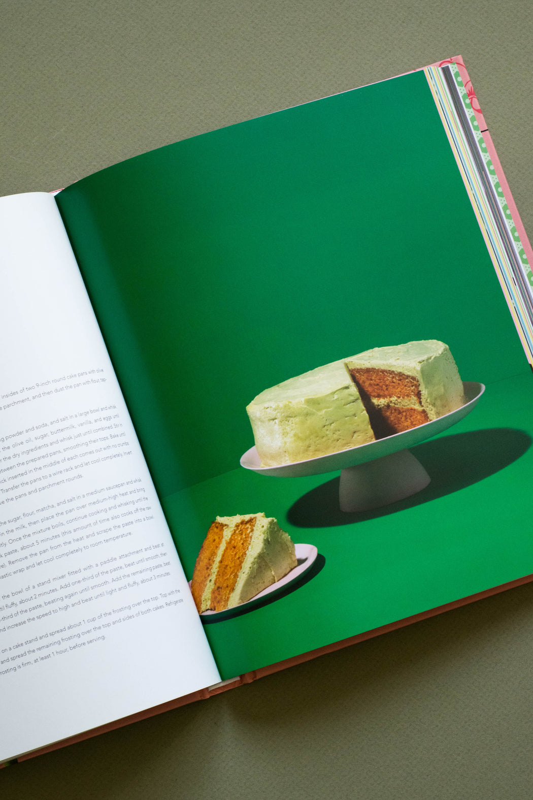 Matcha Recipe Book