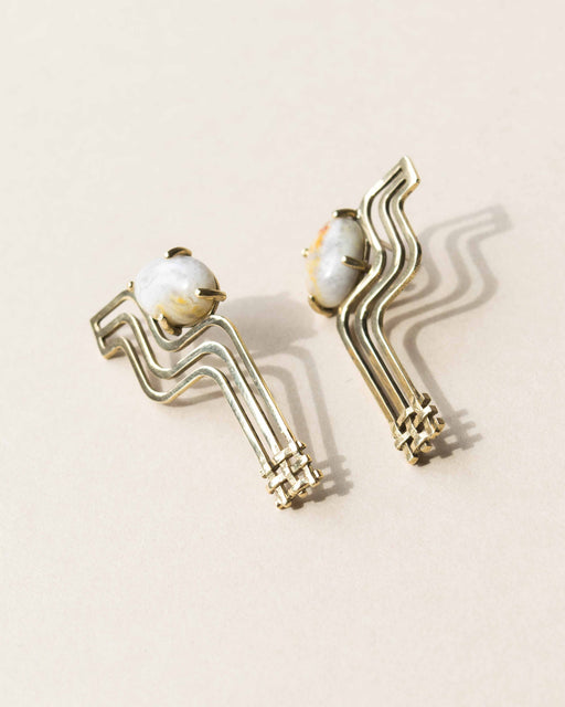 Lindsay Lewis - Psyche Earrings