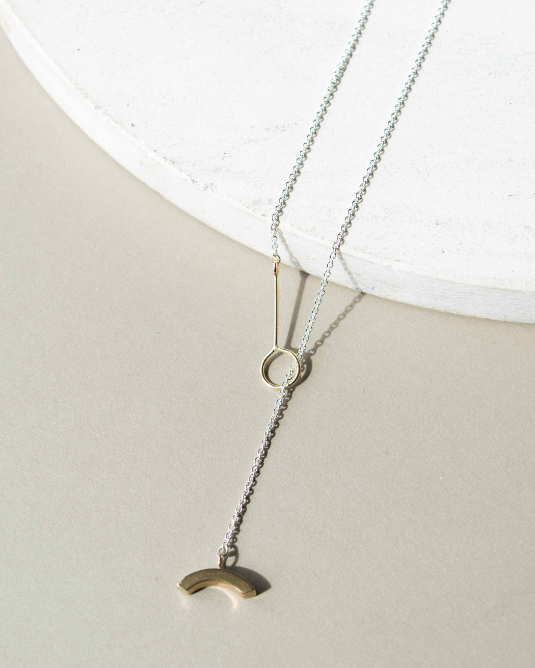 Ellen Mote Jewelry - Isa Necklace