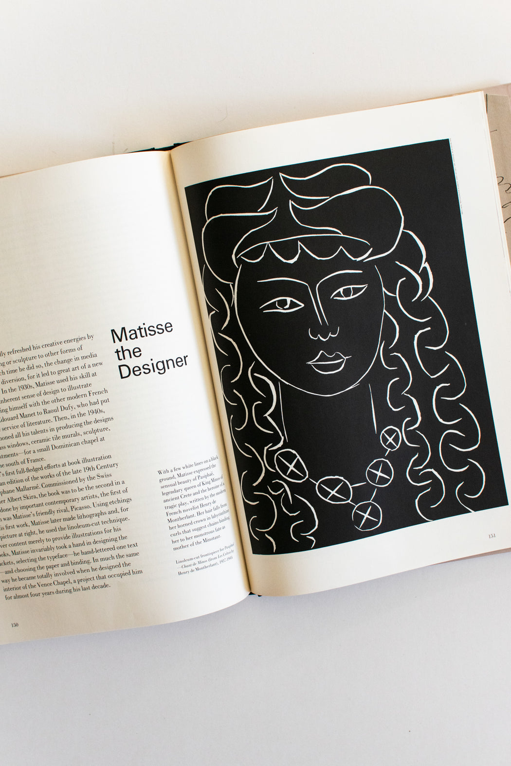 The World of Matisse