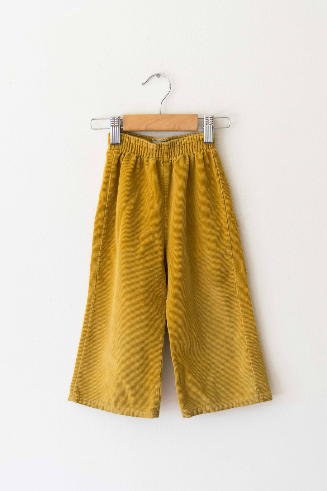 Kids Corduroy Pants