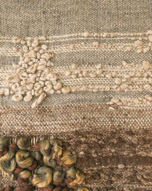Neutral Woven Wall Hanging