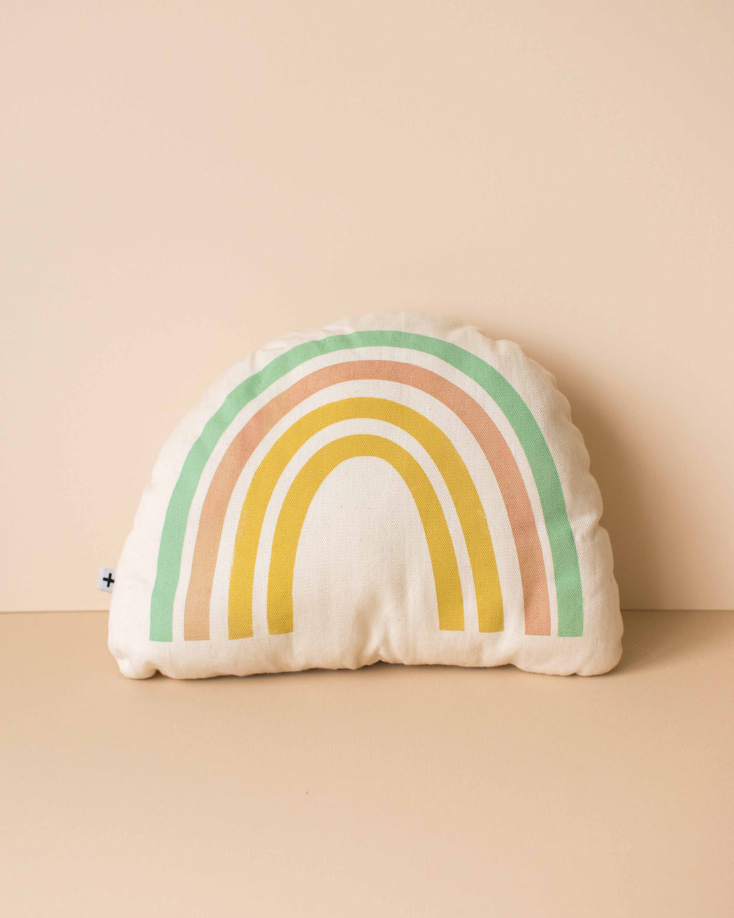 Rainbow Pillow - Imani Collective