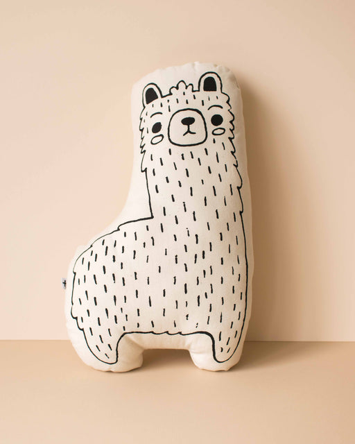 Llama Pillow Mama - Imani Collective