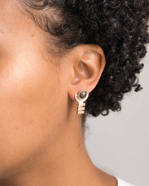 Lindsay Lewis - Yoko Earrings