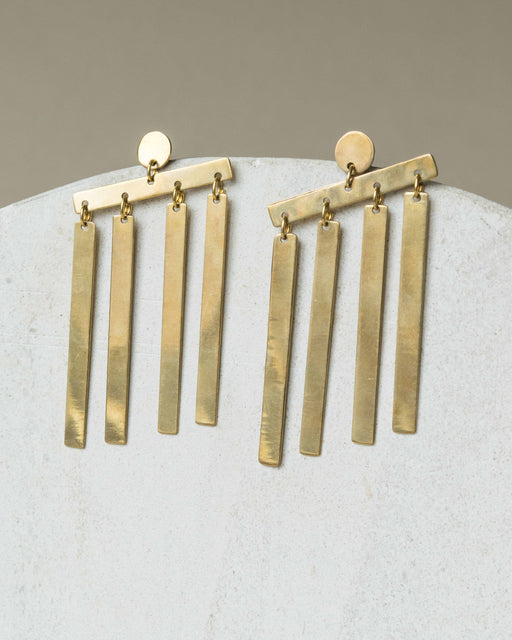Blade & Knoll Tetu Earrings