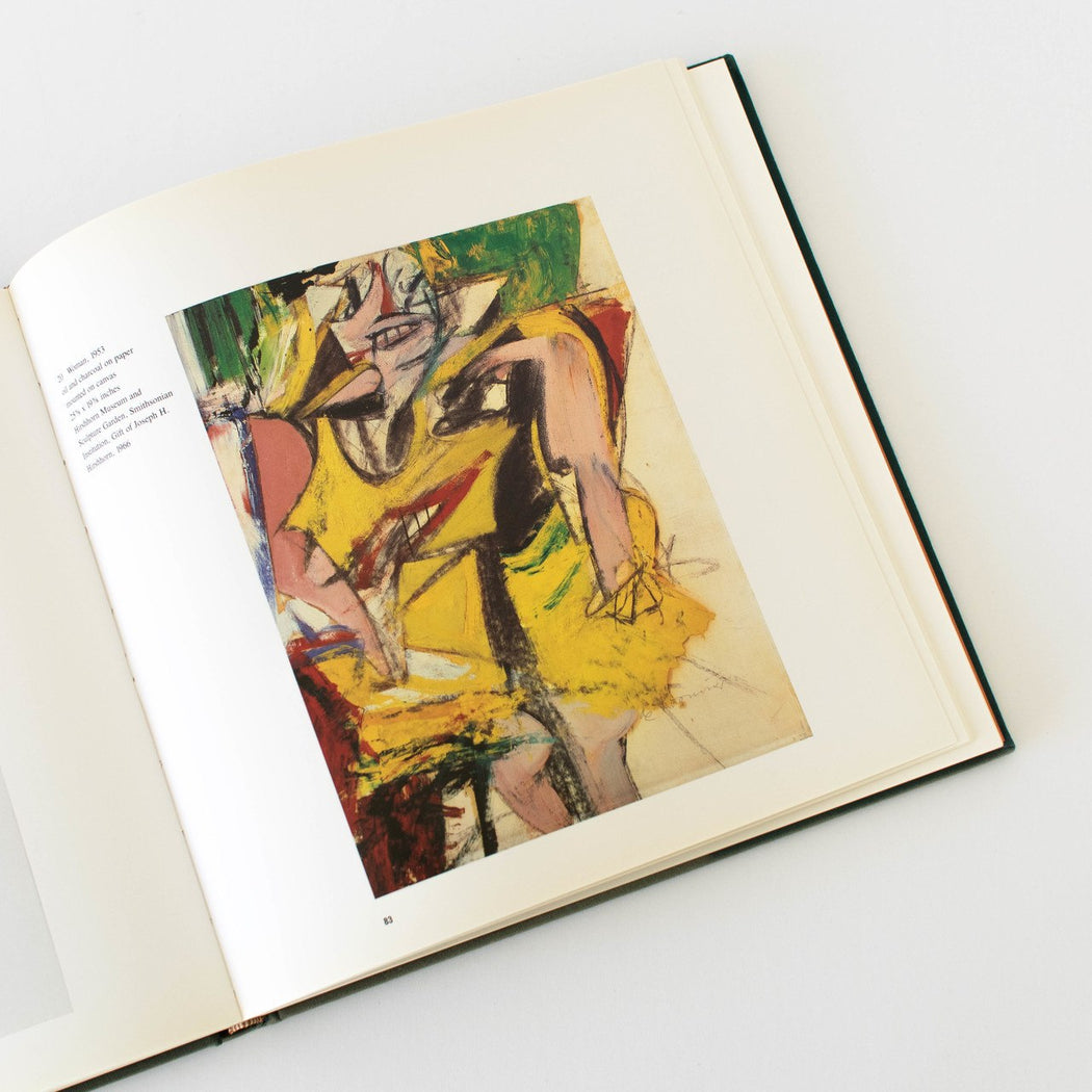 Figurative Fifties Book