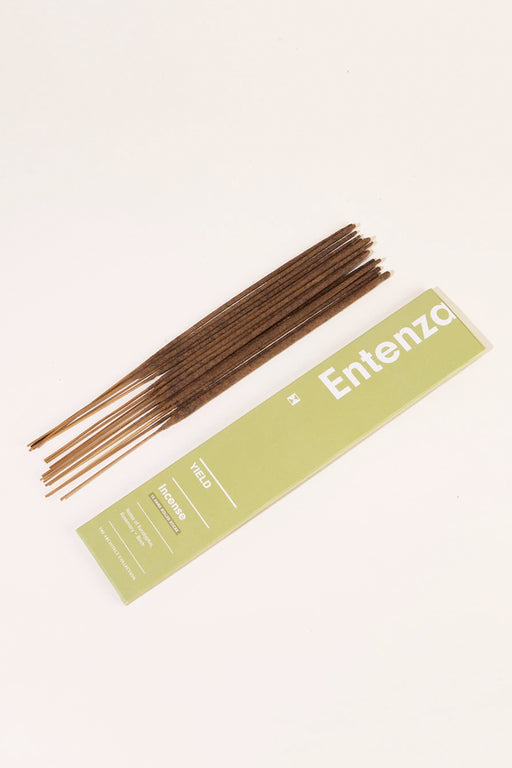 YIELD - Etenza Incense