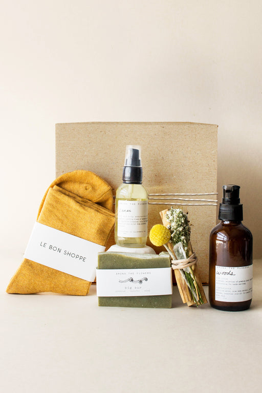 Down To Earth Gift Set