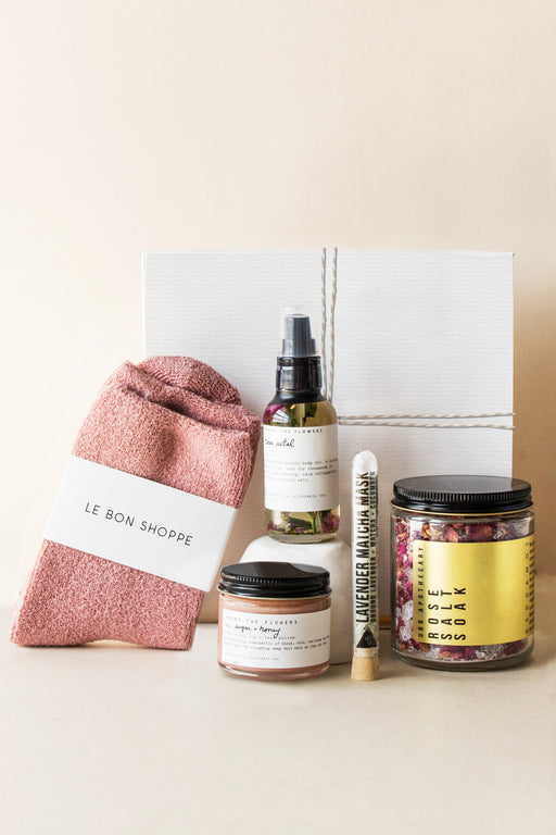 In Bloom Gift Set