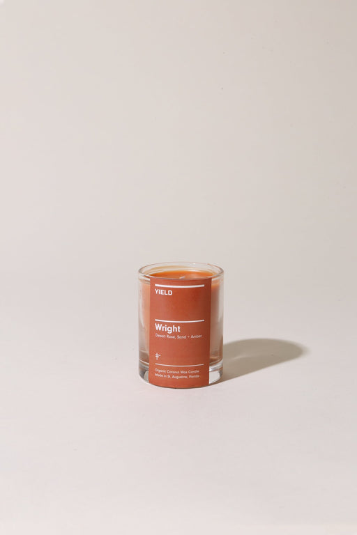 YIELD - 2.5 oz Wright Votive Candle