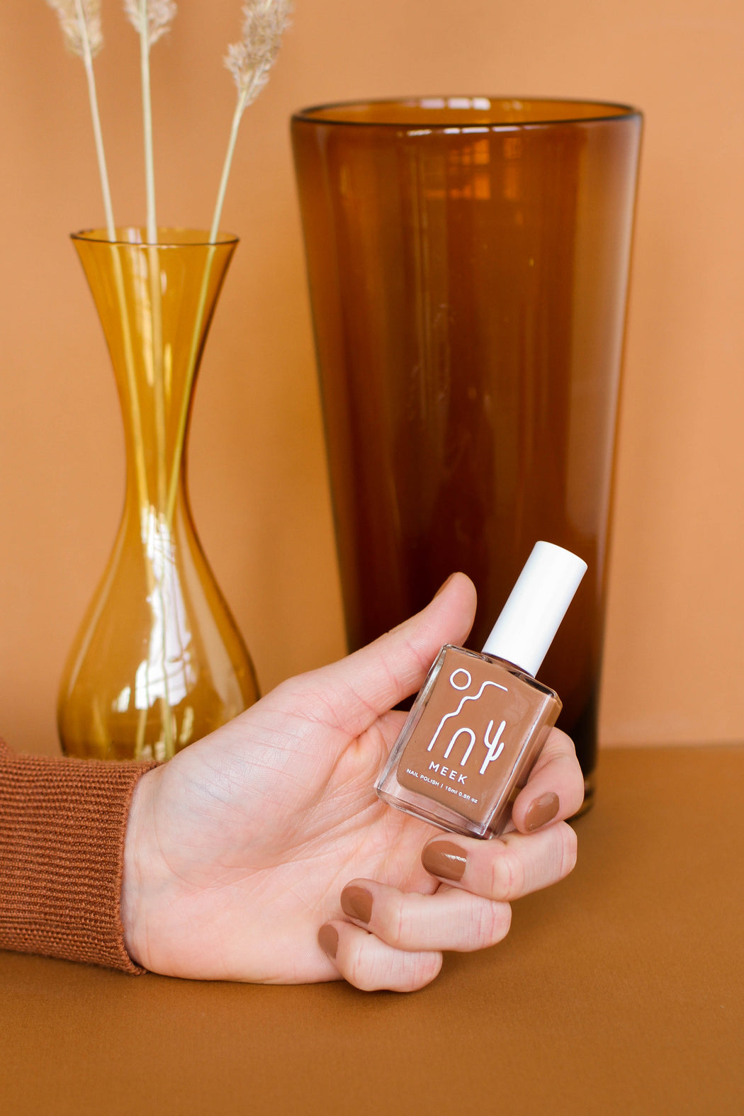 MEEK Nail Polish | Canyon