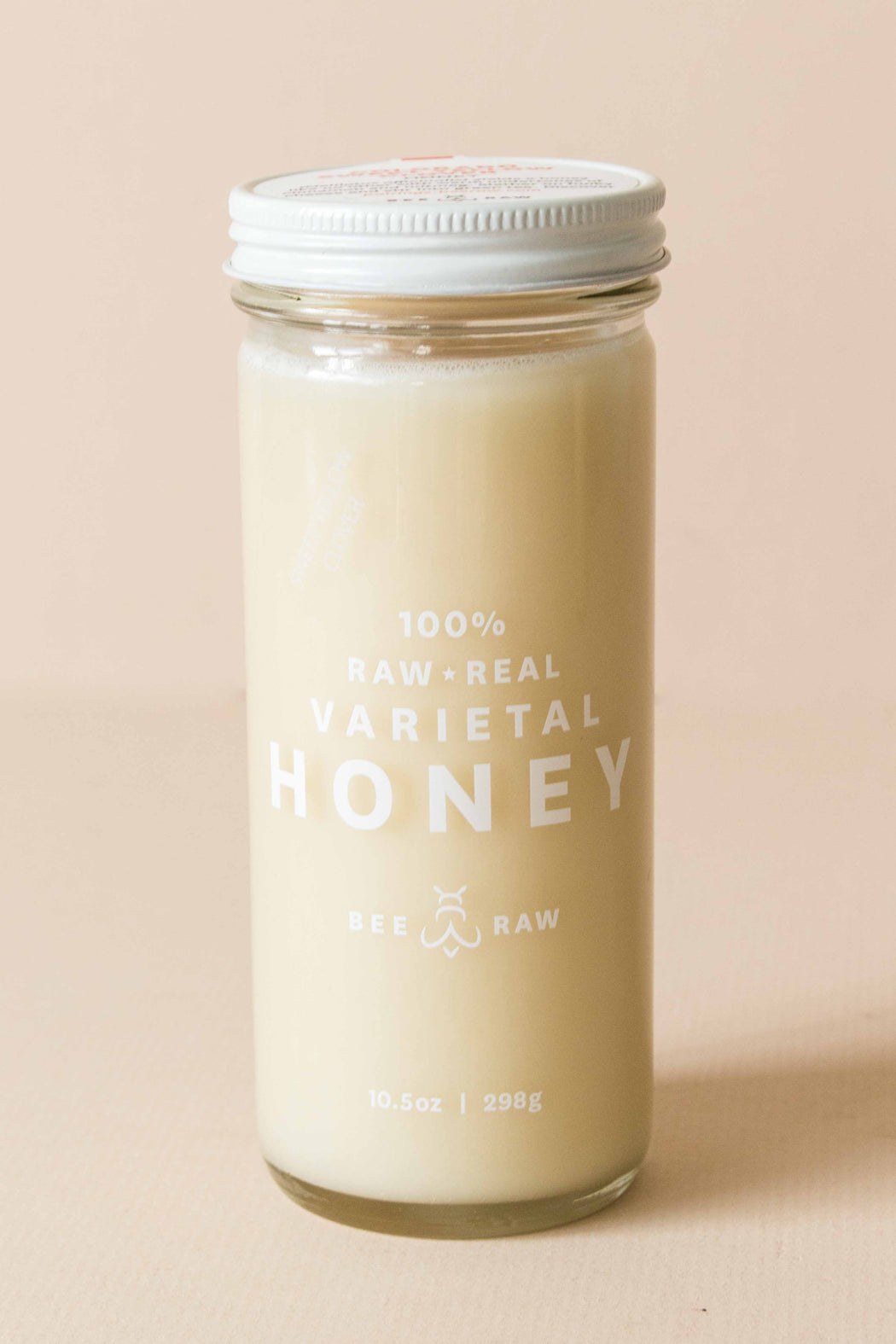 Bee Raw - Honey