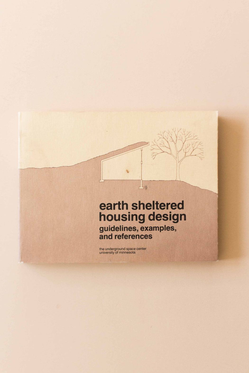 Earth Sheltered Housing Design (1979)